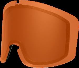 Ocher Orange