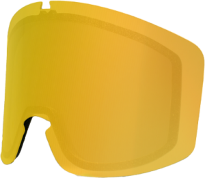 Yellow Revo Infrared